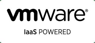 VMware IaaS Powered Badge - White.png