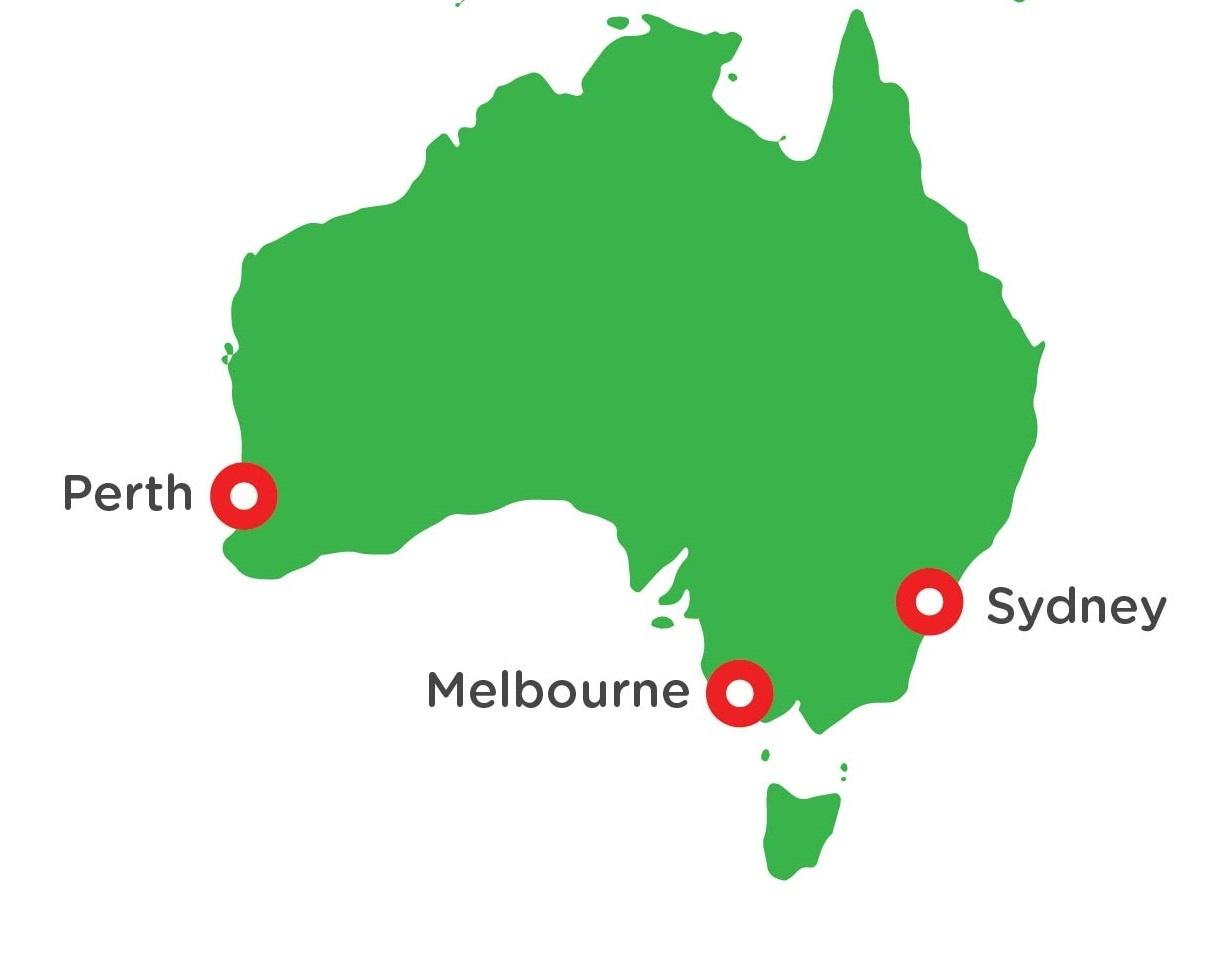 Zettagrid Availability Zones